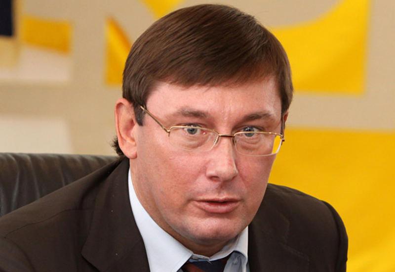 """Генпрокурор Украины позвонил Закиру Гаралову <span class=""""color_red"""">- ПОДРОБНОСТИ</span>"""
