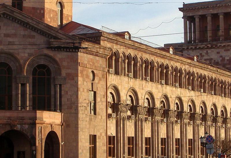 """Армянские воры создали свое правительство <span class=""""color_red"""">- ПОДРОБНОСТИ</span>"""