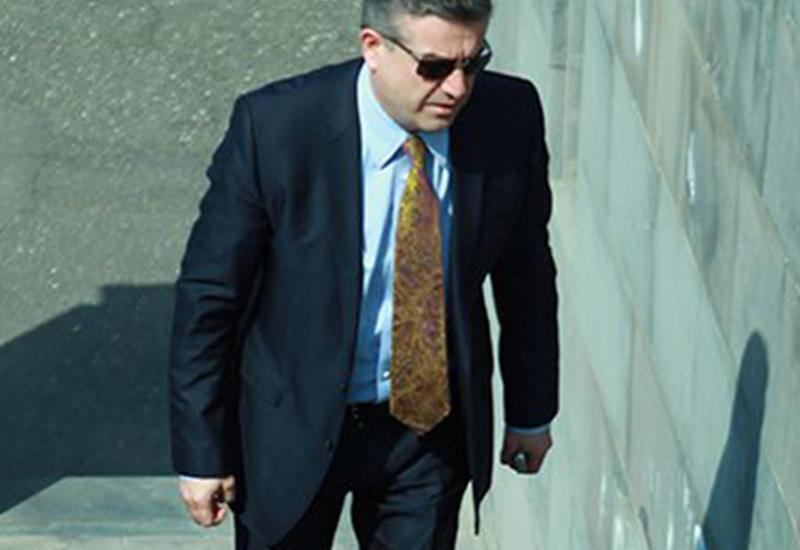 Новый премьер Армении потерял доверие