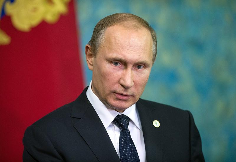 Владимир Путин: Бакинский международный гуманитарный форум получил признание в мире