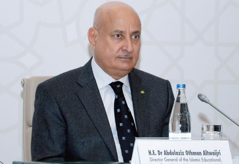 Глава ИСЕСКО: Бакинский международный гуманитарный форум стал символом мира и толерантности