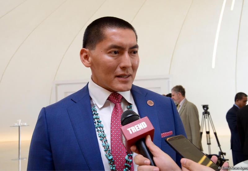 Сенатор из Аризоны: Азербайджан – пример процветания в регионе