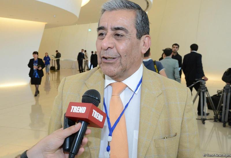 Чилийский журналист: Азербайджан является примером для всего мира