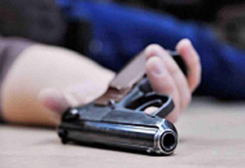 В Турции полицейский случайно застрелился во сне