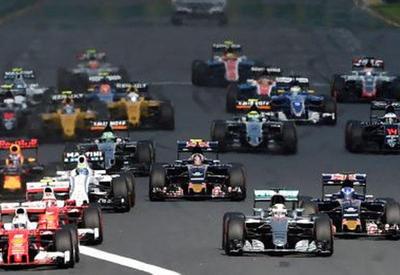 Баку готовится к проведению Формулы 1