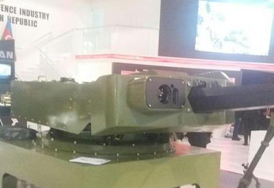 "Азербайджан показал снайперский пулемет Şimşək на ADEX 2016 <span class=""color_red"">- ФОТО</span>"