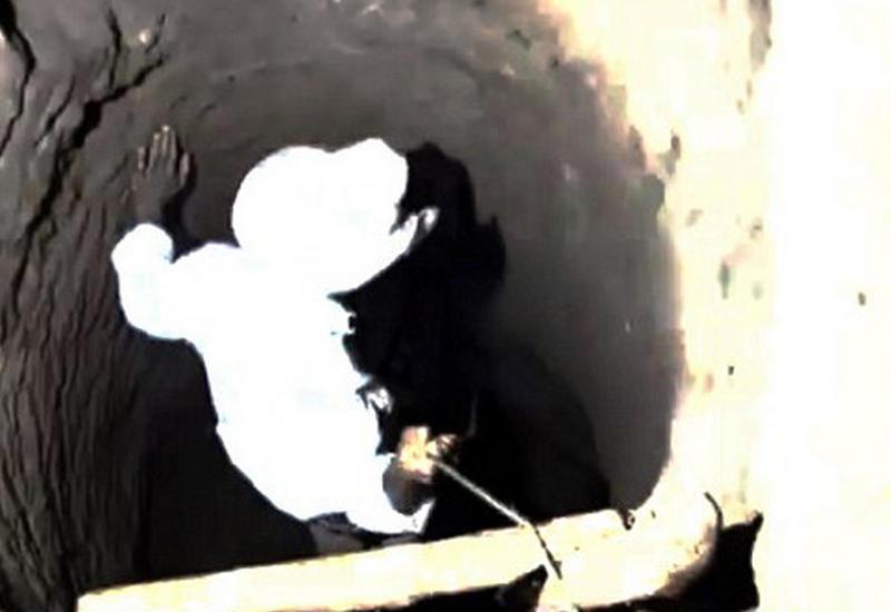 """Житель Сальвадора 18 лет копает яму """"по распоряжению Бога"""" <span class=""""color_red"""">- ВИДЕО</span>"""