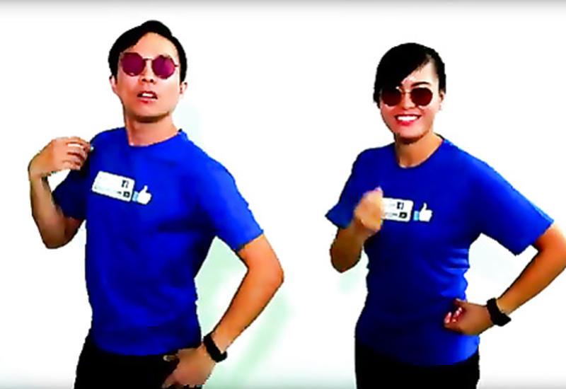 "Полиция Гонконга сняла пародию на конкурента Gangnam Style <span class=""color_red"">- ВИДЕО</span>"