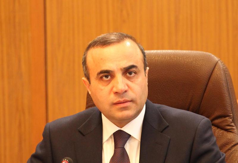 Азай Гулиев об отсутствии окончательного статуса Каспийского моря