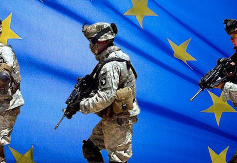 "Европа создаст единую армию. Без американцев? <span class=""color_red""> - ПОДРОБНОСТИ ОТ ЭКСПЕРТА</span>"