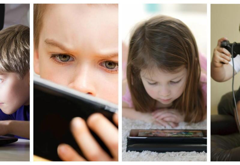 AccessBank проводит семинар, посвященный защите детей от виртуальной зависимости