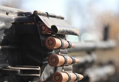 Армяне вновь обстреляли позиции Азербайджана из крупнокалиберных пулеметов