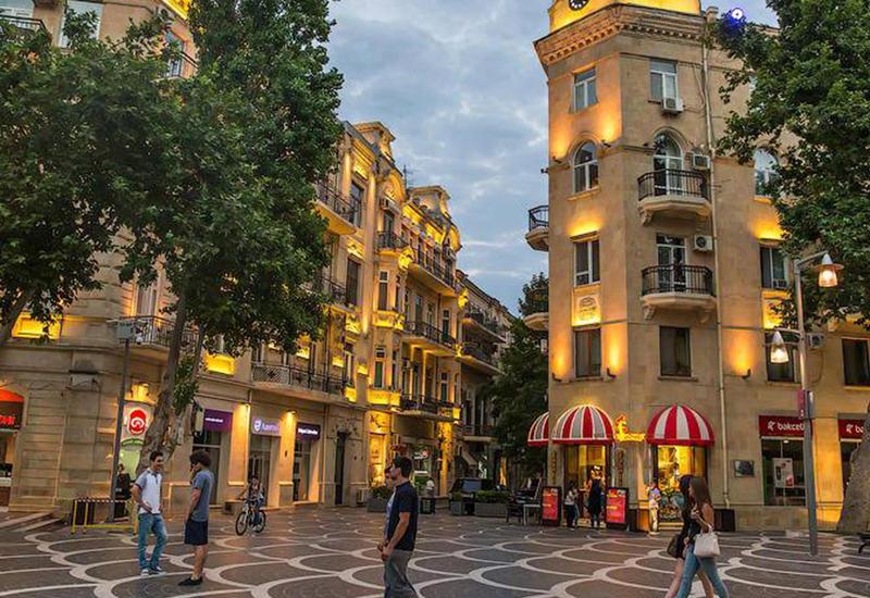 """Какой будет погода в воскресенье в Баку <span class=""""color_red"""">- ПРОГНОЗ</span>"""