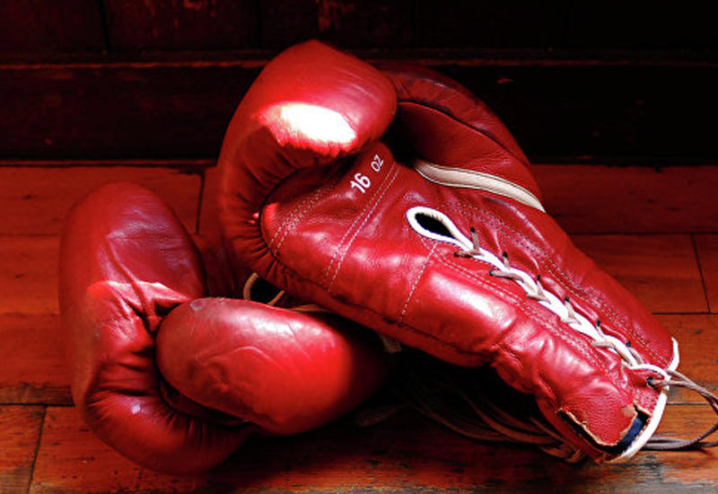 Азербайджанский боксер лидирует в мировом рейтинге