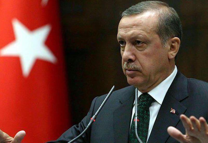 Эрдоган - Евросоюзу: В этой игре мы уже подошли к концу