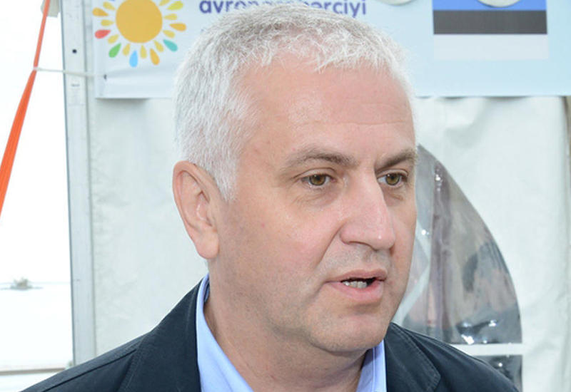 """Посол: Участие Азербайджана сделает """"Викинг"""" еще более конкурентоспособным"""