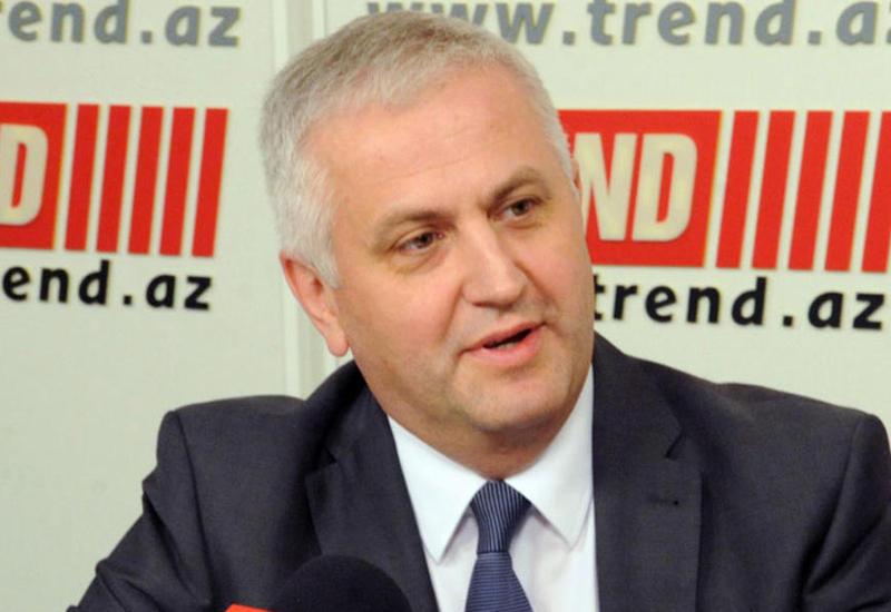 Посол Литвы о перспективе развития отношений с Азербайджаном
