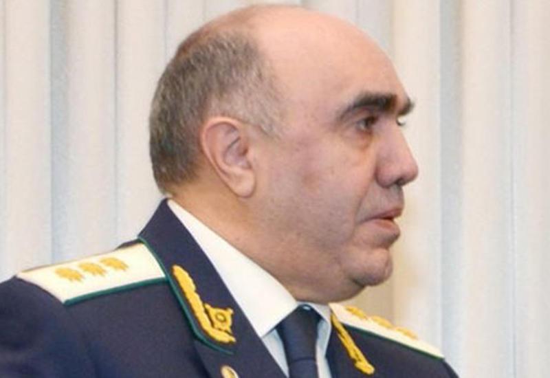 """Закир Гаралов о ходе следствия по """"делу МНБ"""""""
