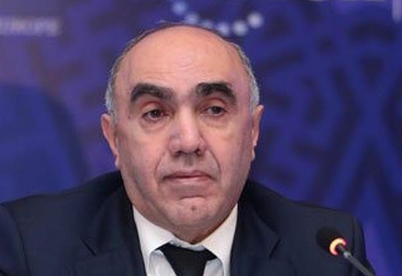 Закир Гаралов о случаях насилия в отношении азербайджанцев в Украине