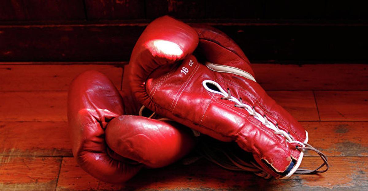 Британский боксер скончался от приобретенных наринге травм