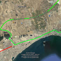 Часть бакинской автотрассы закрывают на 15 дней