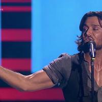"""Блестящее выступление азербайджанского певца на шоу """"Голос"""" <span class=""""color_red"""">- ВИДЕО - ФОТО</span>"""