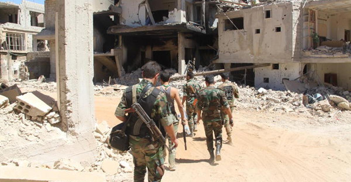 Парламент Турции продлил мандат наиспользование армии зарубежом