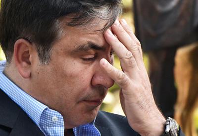 СМИ: Саакашвили могут выдворить из Украины