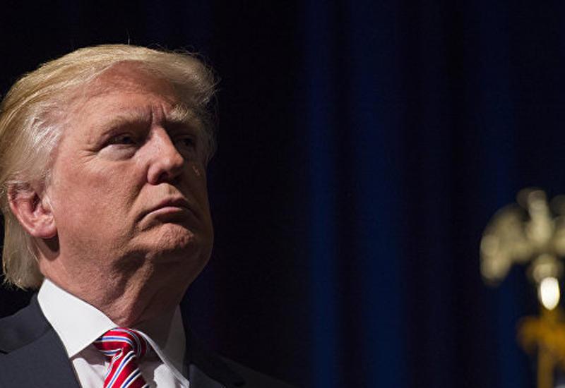 "Дональд Трамп снова оказался в центре скандала <span class=""color_red""> - ПОДРОБНОСТИ </span>"