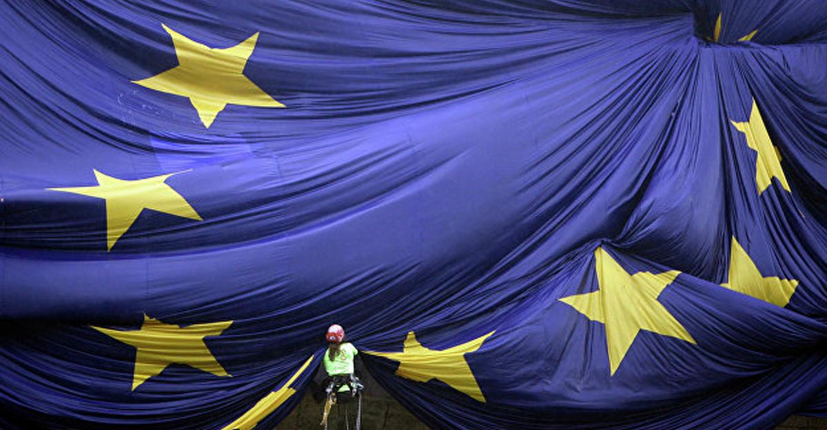 Евреи могут пропасть вевропейских странах
