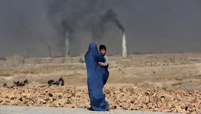 Боевики «Талибана» начали наступление насевере Афганистана