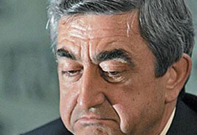 """В Армении не могут забыть Саргсяну его вранья <span class=""""color_red""""> - ПОДРОБНОСТИ</span>"""