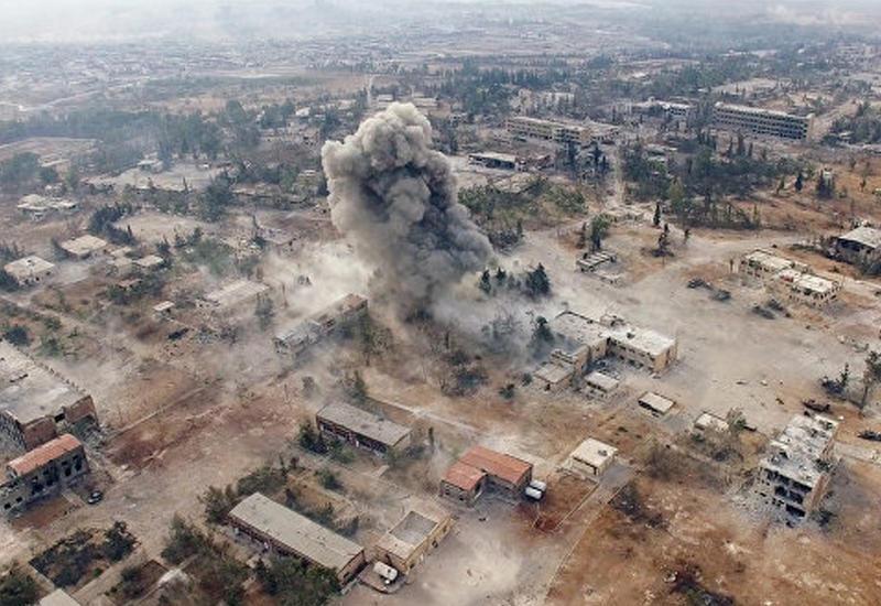 Россия о роли Турции в сирийском процессе