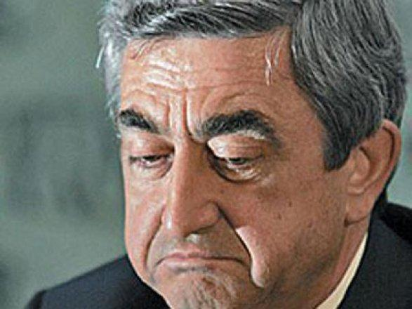 Отношения сРоссией находятся насамом высоком уровне— Президент Армении