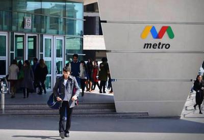 """Закрывается вход одной из станций бакинского метро <span class=""""color_red"""">- ФОТО</span>"""