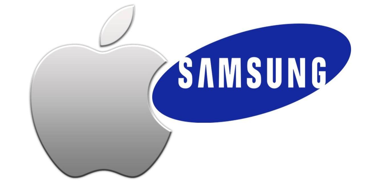 Самсунг оформила патент на30 новых собственных изобретений
