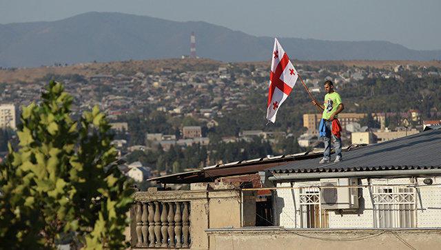 Руководитель ЦИК Грузии сообщила оготовности избирательных участков квыборам