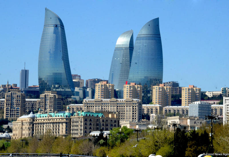 "В Баку потеплеет <span class=""color_red"">- ПРОГНОЗ</span>"