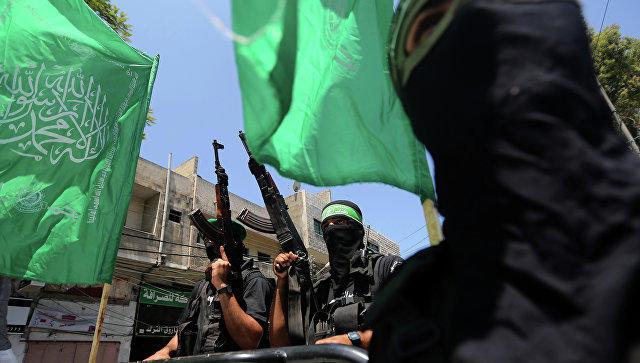 ХАМАС взяло насебя ответственность затеракт вИерусалиме