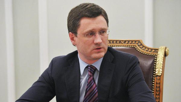 Александр Новак: Есть шанс наподписание соглашения по«Турецкому потоку»