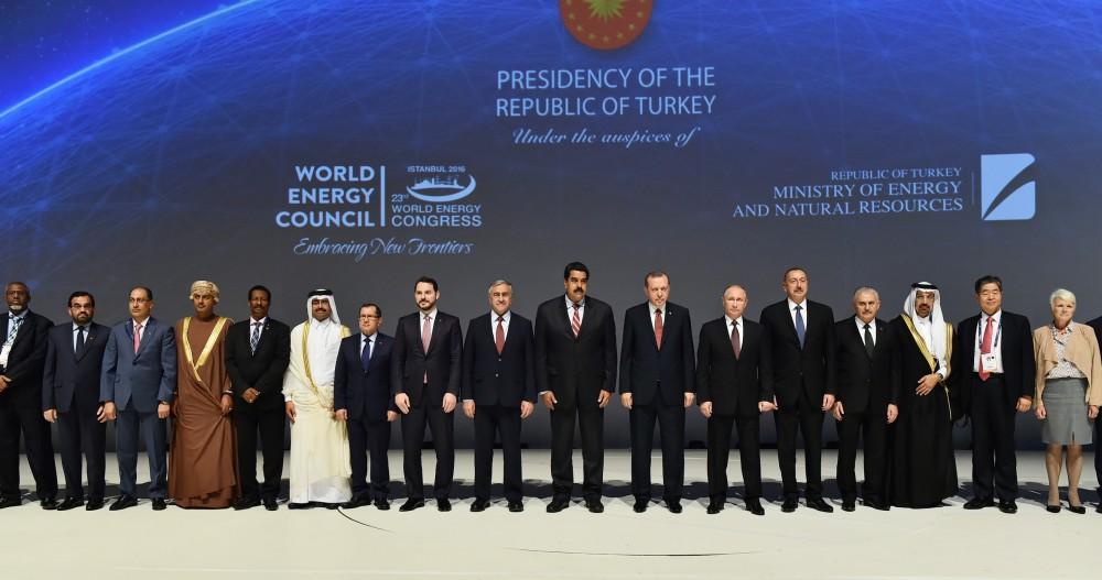 Строительство «Турецкого потока» начнется в 2018г