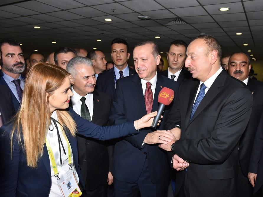 РФ иТурция подписали «Турецкий поток»— Судьбоносное партнерство