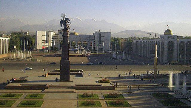 Ксередине осени вКыргызстане готовятся теракты— Посольство США