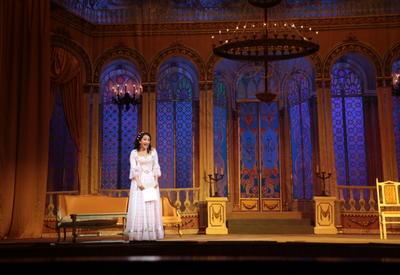 """Феерический """"Севильский цирюльник"""" на сцене Театра оперы и балета <span class=""""color_red"""">- ФОТО</span>"""