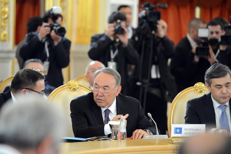 Результаты саммита ОДКБ вЕреване: больше вопросов, чем ответов
