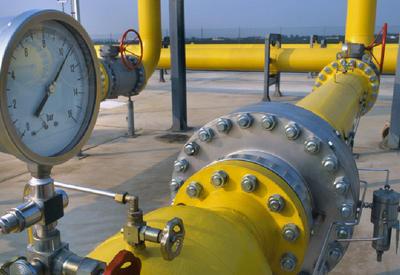 Азербайджан увеличил добычу газа в несколько раз
