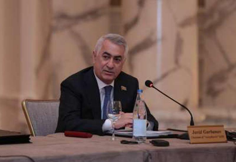 Джавид Гурбанов: Нужно смягчить налоги для некоторых слоев населения
