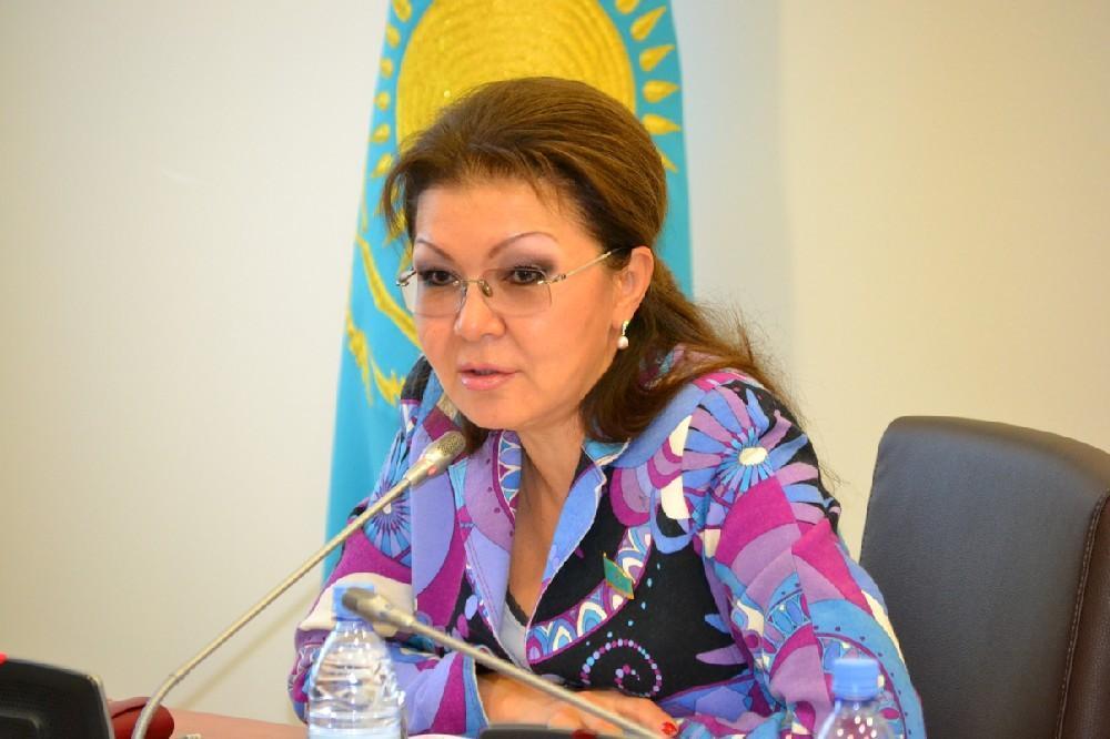 Состояние ПрезидентаРК улучшилось— Дарига Назарбаева