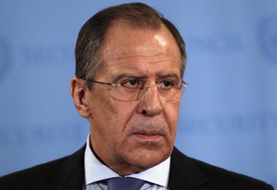 Лавров: Россия не снимет санкции против ЕС