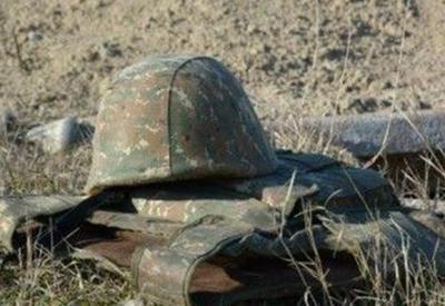 В Армении солдат застрелил сослуживца